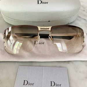 Dior women sunglasses
